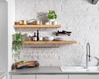 Home Accessories | Copper Wine Glass Holder
